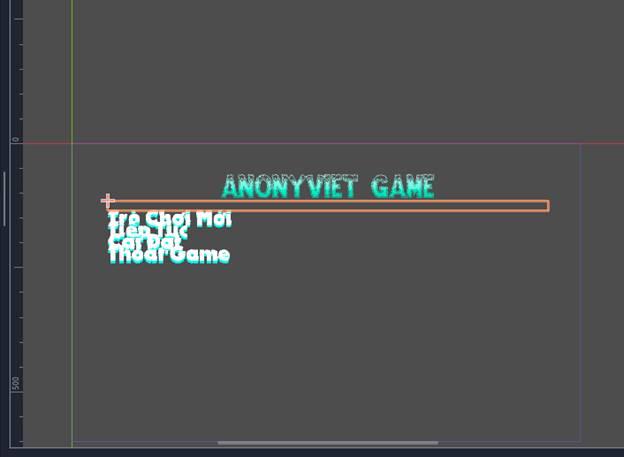 [Lập Trình Game] Bài 9: Tạo MENU cho Game khi lập trình bằng Godot 99