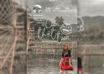 Hướng dẫn tạo Card Instagram từ ảnh và thông tin có sẵn 2