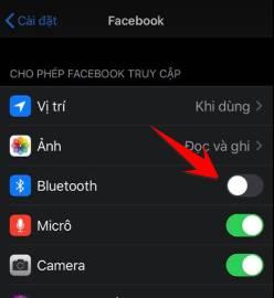 khắc phục Iphone nóng máy khi sử dụng Facebook