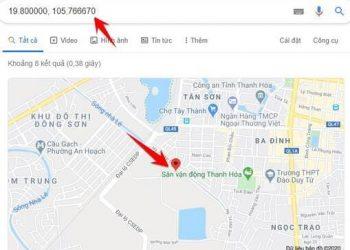 Hướng dẫn lấy IP của người khác để tìm vị trí đang Online 5