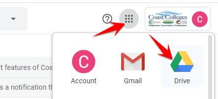 BOT tạo Google Drive Unlimited bằng Mail Edu Orange Coast College 14