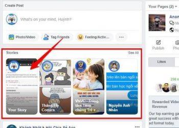 Cách đăng Video dài lên Story Facebook không giới hạn thời gian 3