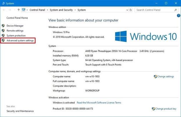 19 mẹo tăng hiệu suất PC trên Windows 10 giúp tối ưu và nhẹ hơn 22