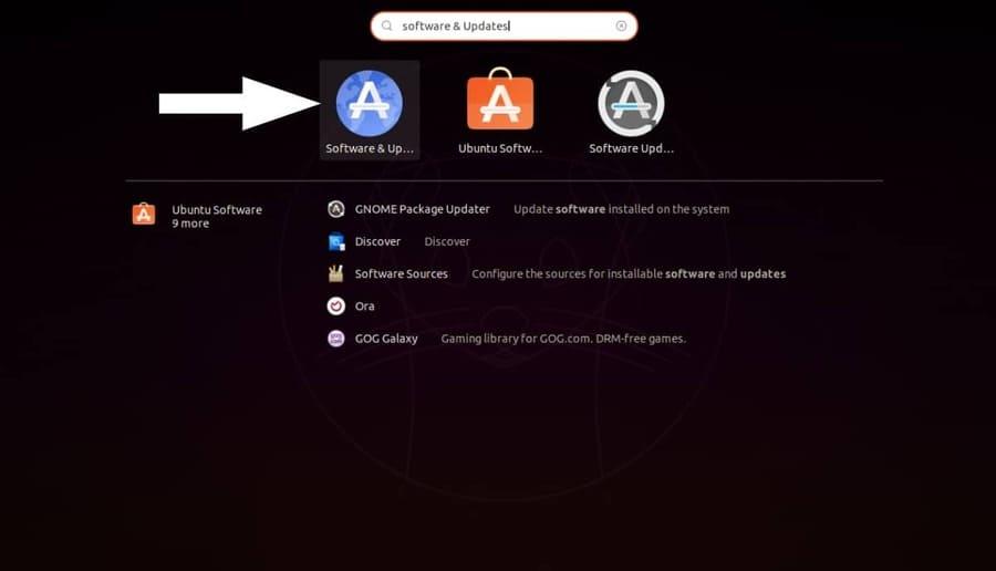 nâng cấp lên Ubuntu 20.04