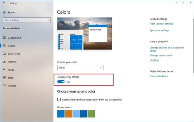 19 mẹo tăng hiệu suất PC trên Windows 10 giúp tối ưu và nhẹ hơn 25