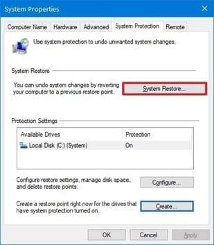19 mẹo tăng hiệu suất PC trên Windows 10 giúp tối ưu và nhẹ hơn 35