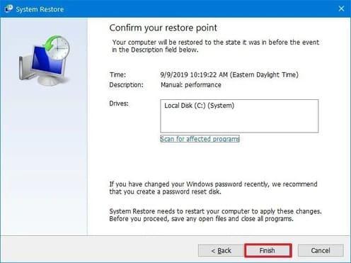 19 mẹo tăng hiệu suất PC trên Windows 10 giúp tối ưu và nhẹ hơn 37