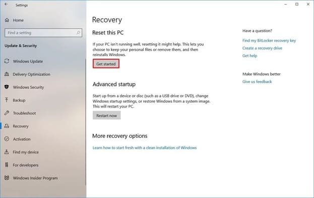 19 mẹo tăng hiệu suất PC trên Windows 10 giúp tối ưu và nhẹ hơn 40