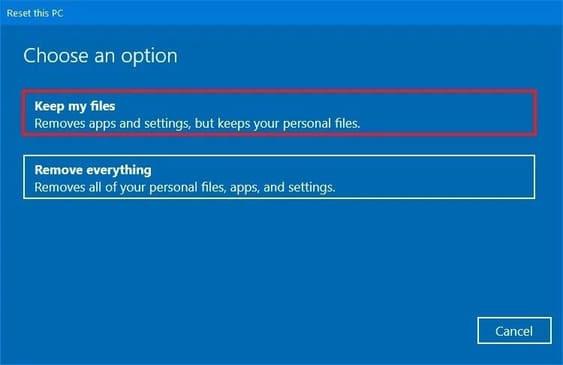 19 mẹo tăng hiệu suất PC trên Windows 10 giúp tối ưu và nhẹ hơn 41