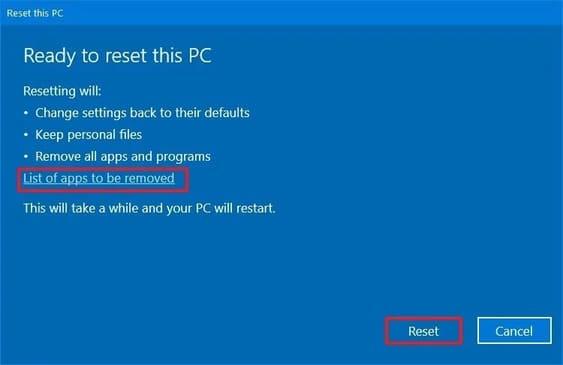 19 mẹo tăng hiệu suất PC trên Windows 10 giúp tối ưu và nhẹ hơn 42