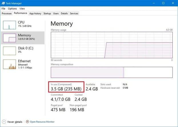 19 mẹo tăng hiệu suất PC trên Windows 10 giúp tối ưu và nhẹ hơn 43