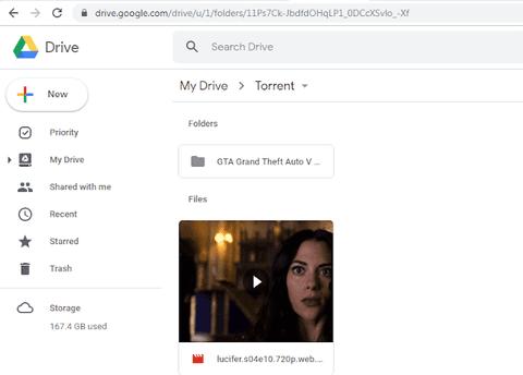 Cách dùng Colab để Download File Torrent về Google Drive 50