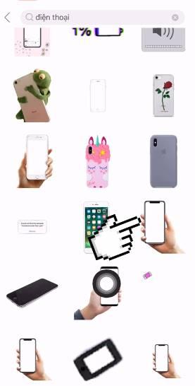 Hướng dẫn tạo ảnh ngoài khung hình điện thoại đang hot trend 41