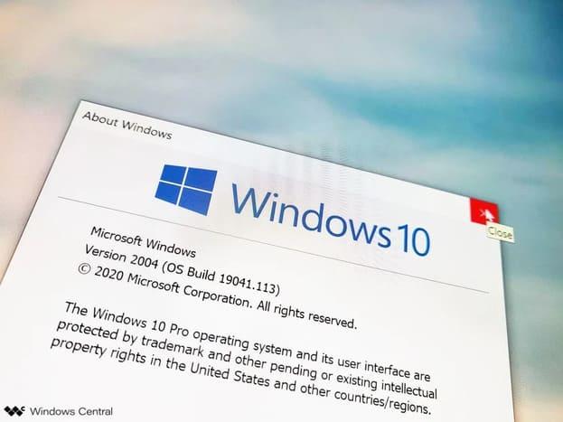 Có gì mới trong bản cập nhật Windows 10 May 2020 7