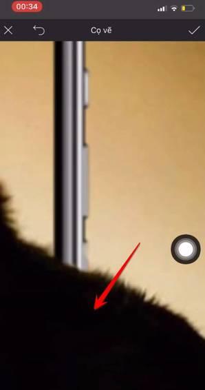 Hướng dẫn tạo ảnh ngoài khung hình điện thoại đang hot trend 44