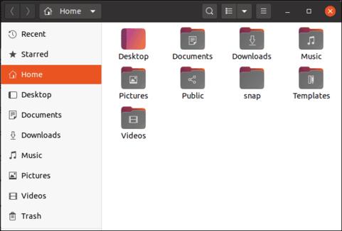 """Download Ubuntu 20.04 LTS """"Focal Fossa"""" - Phiên bản Final chính thức phát hành 13"""