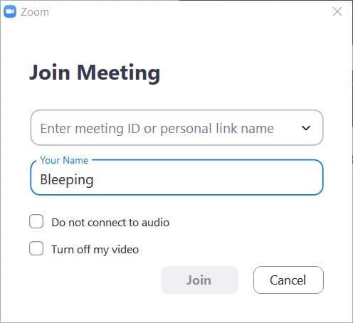 Zoom-Bombing là gì? Cách bảo vệ Zoom không bị Hack khi học Online 19
