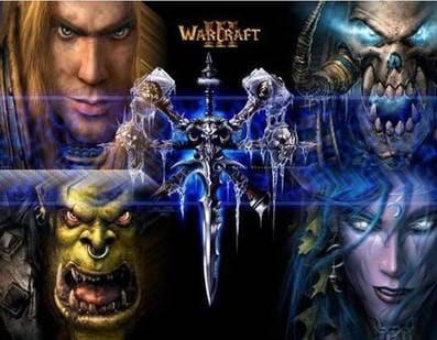 Game Warcraft 3