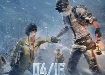 PUBGMobile ra mắt chế độ chơi mới Cold Front Survival vào ngày 16/4 1