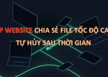 website chia sẻ file download tốc độ cao