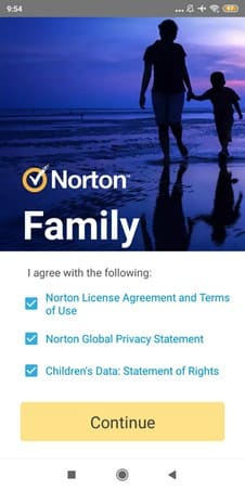 Cách sử dụng Norton Family để quản lý trẻ em dùng máy tính, điện thoại 23