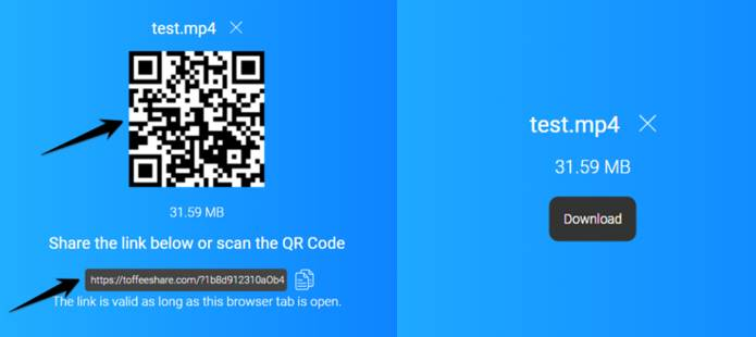 download file từ toffeeshare.com