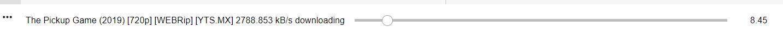 Cách dùng Colab để Download File Torrent về Google Drive 30