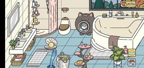 tổng hợp Phòng tắm đẹp trong Adorable Home