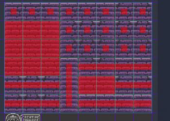 [Lập Trình Game] Hướng Dẫn dùng AutoTile khi thiết kế Game với Godot 3
