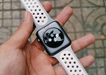 cách chọn mua apple watch cũ