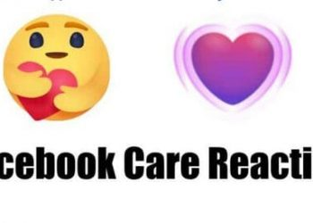 """Cách hiển thị biểu tượng """"Thương thương"""" - """"Care"""" mới của Facebook và Messenger 1"""