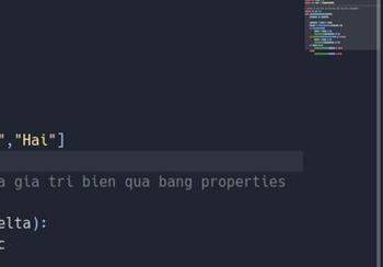 [Lập Trình Game] Bài 12: Tạo HP cho Enemy trong Godot Engine 4