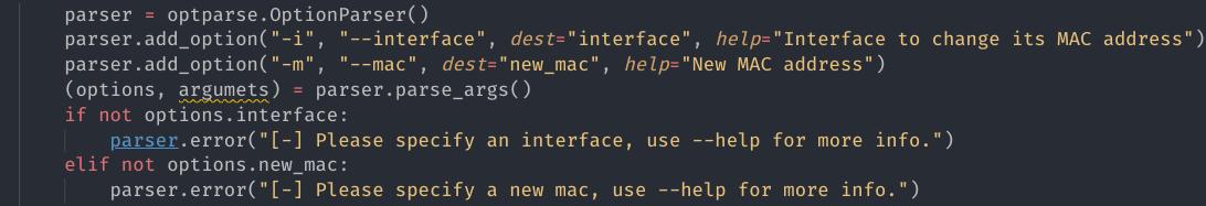 [PyHack] Bài 1: MAC là gì? Cách thay đổi MAC bằng python 16