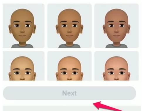 cách tạo Avatar bằng Sticker Facebook