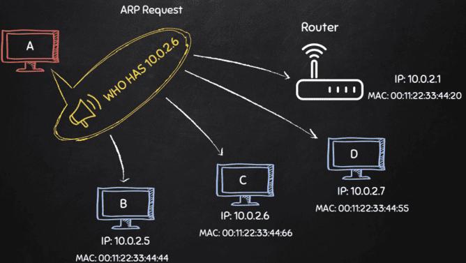 [PyHack] Bài 3: Network Scanner - Quét thông tin mạng 124