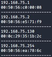 [PyHack] Bài 3: Network Scanner - Quét thông tin mạng 161