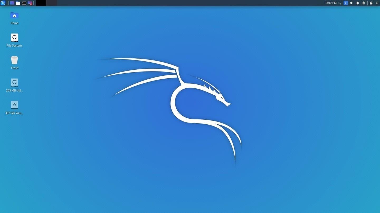 Hướng dẫn cài đặt Kali Linux 2020 và khám phá các tính năng mới 25