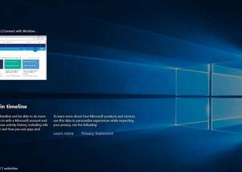 cách dùng desktop ảo windows 10