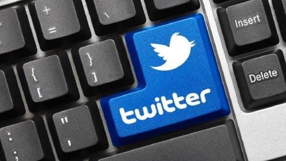 Twitter hạn chế bình luận
