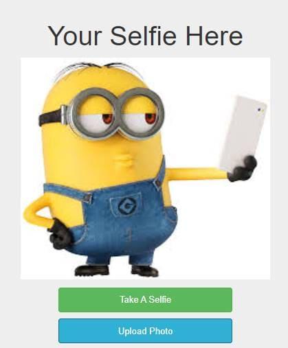 Biến hình của bạn thành ảnh Anime với 1 click với Selfie 2 Waifu