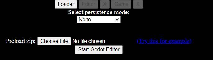 Lập Trình Game Với Godot Online Trên Website