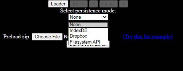 code Game Với Godot Online Trên Website