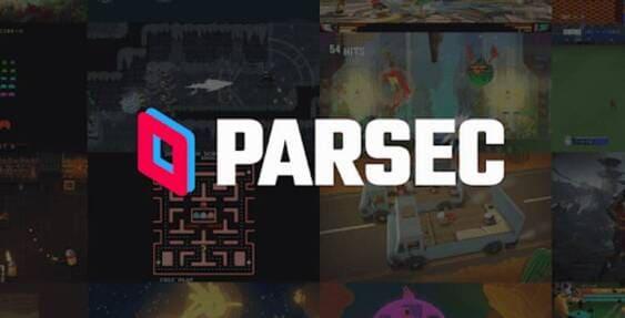 Parsec - Phần mềm chia sẻ Game đã cài đặt trên máy tính cho người khác chơi