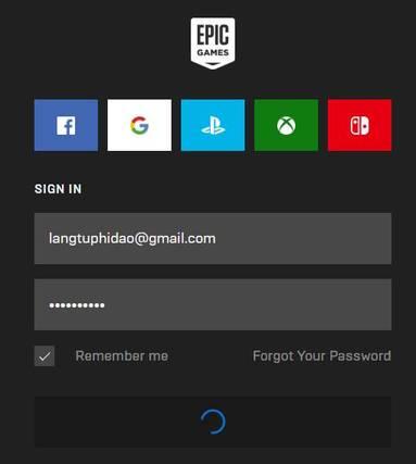 Download GTA 5 bản quyền miễn phí từ EPIC 6
