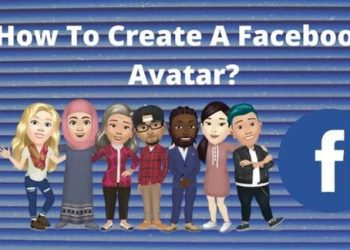 tạo facebook avatar sticker mới