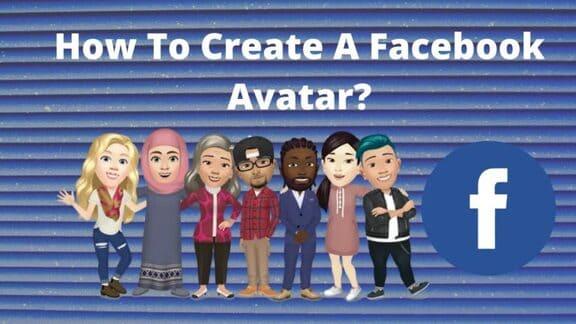 Hướng dẫn tạo Avatar bằng Sticker Facebook 7