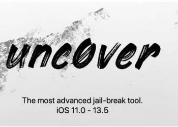 unc0ver jailbreak iphone 11