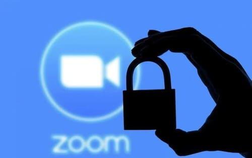 zoom bị đính kèm rat để theo dõi người dùng