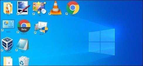 10 Mẹo hay trên Desktop Windows 10 có thể bạn chưa biết 23