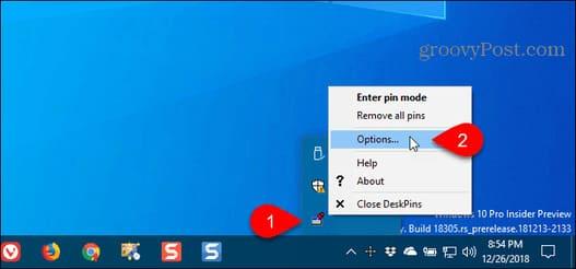 3 cách để giữ phần mềm Always on Top trên Windows 10 15